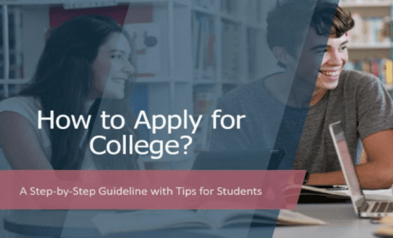 Guide to College Application Process