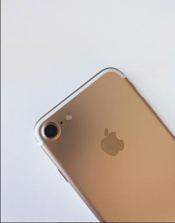 Consider Dealing in iPhone Parts
