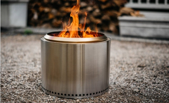 Scorch Your Patio Parties With Fire Pit UAE – Amir Articles