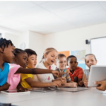 Technology in for Classroom Enhance Learning