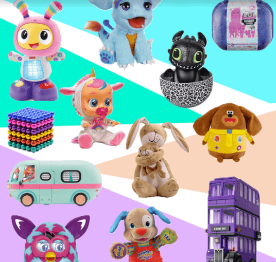 Trending Toys for Kids in 2021 – Must Have Toys For Girls & Boys
