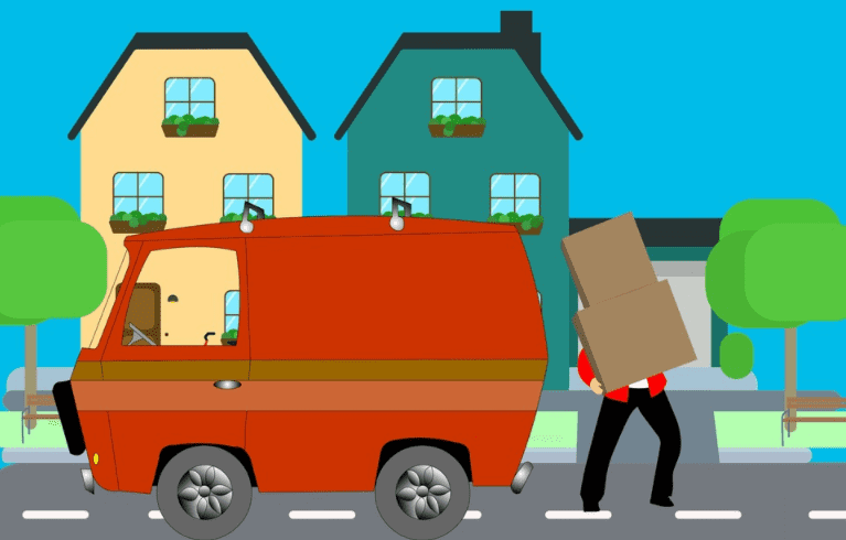 Ways How Movers Work