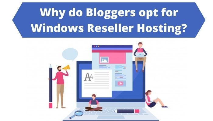 Windows Reseller Hosting in India