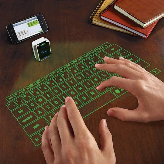 Cool Gadgets You Should Check