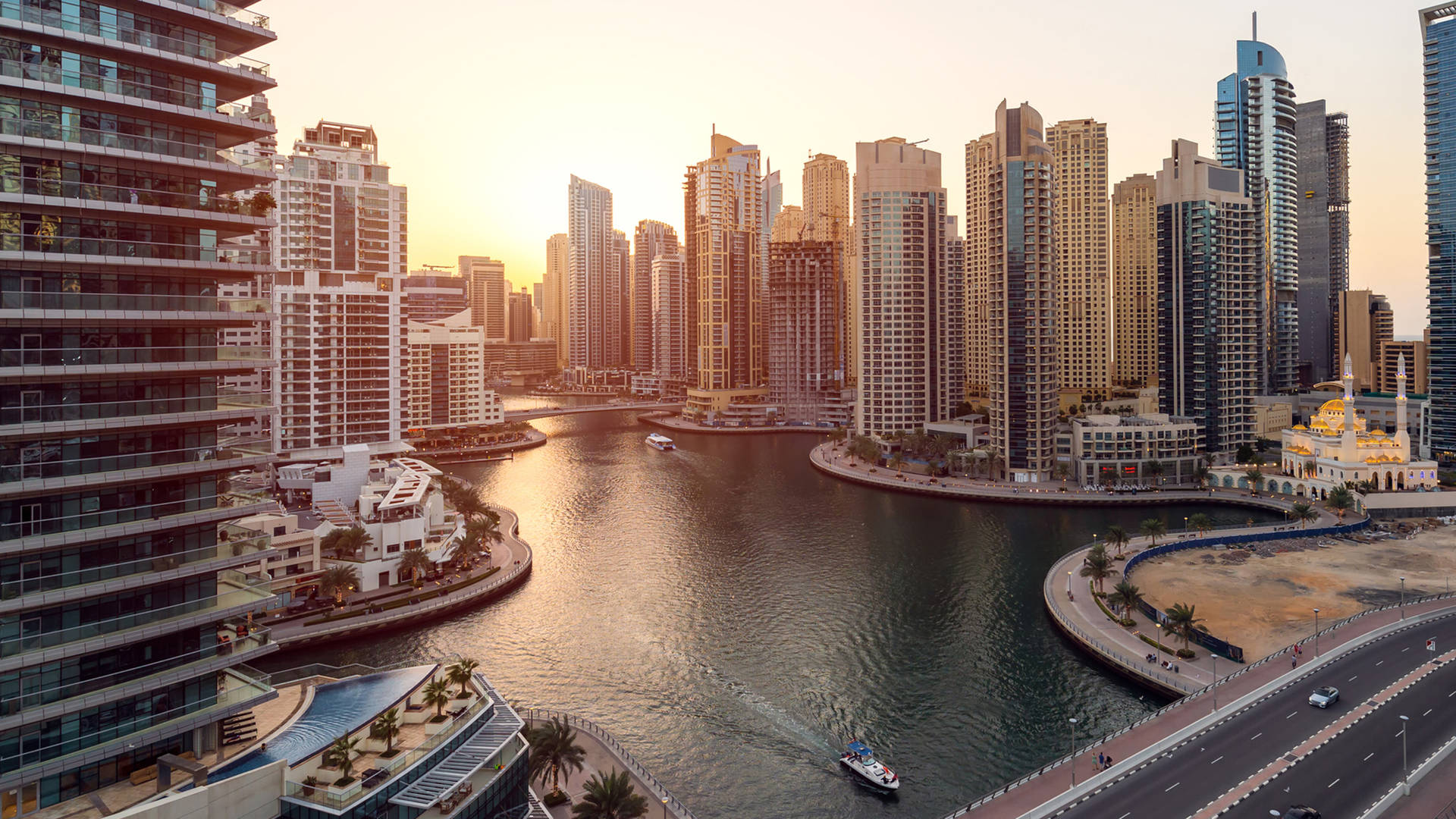 Top Reasons to Move to the Emirate of Dubai