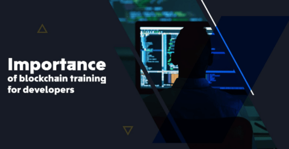 Blockchain Training for Developers