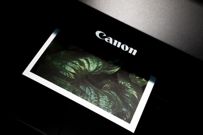 Canon Printer Not Responding Issue