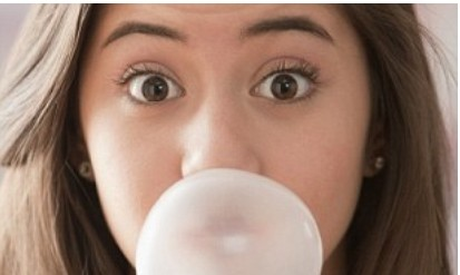 GOB OUT YOUR GUM - Reduce Your Tummy