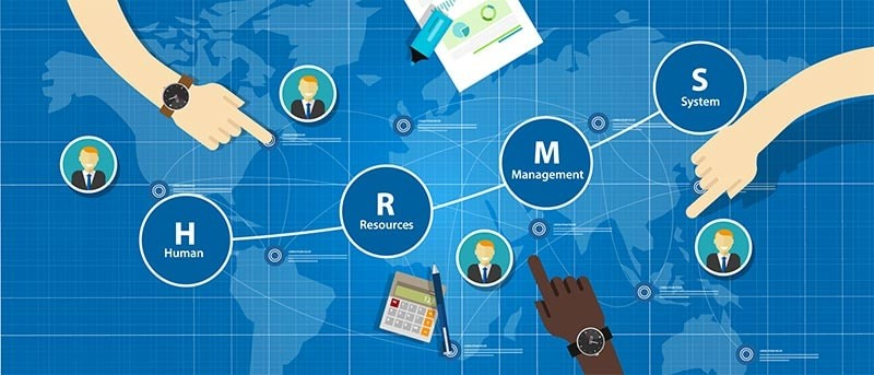 HR Management Features