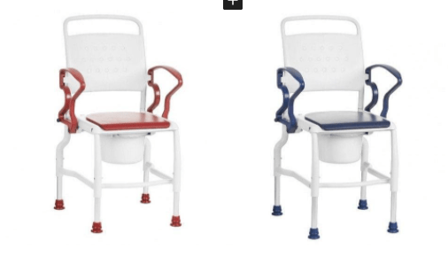Choose Commode Chairs