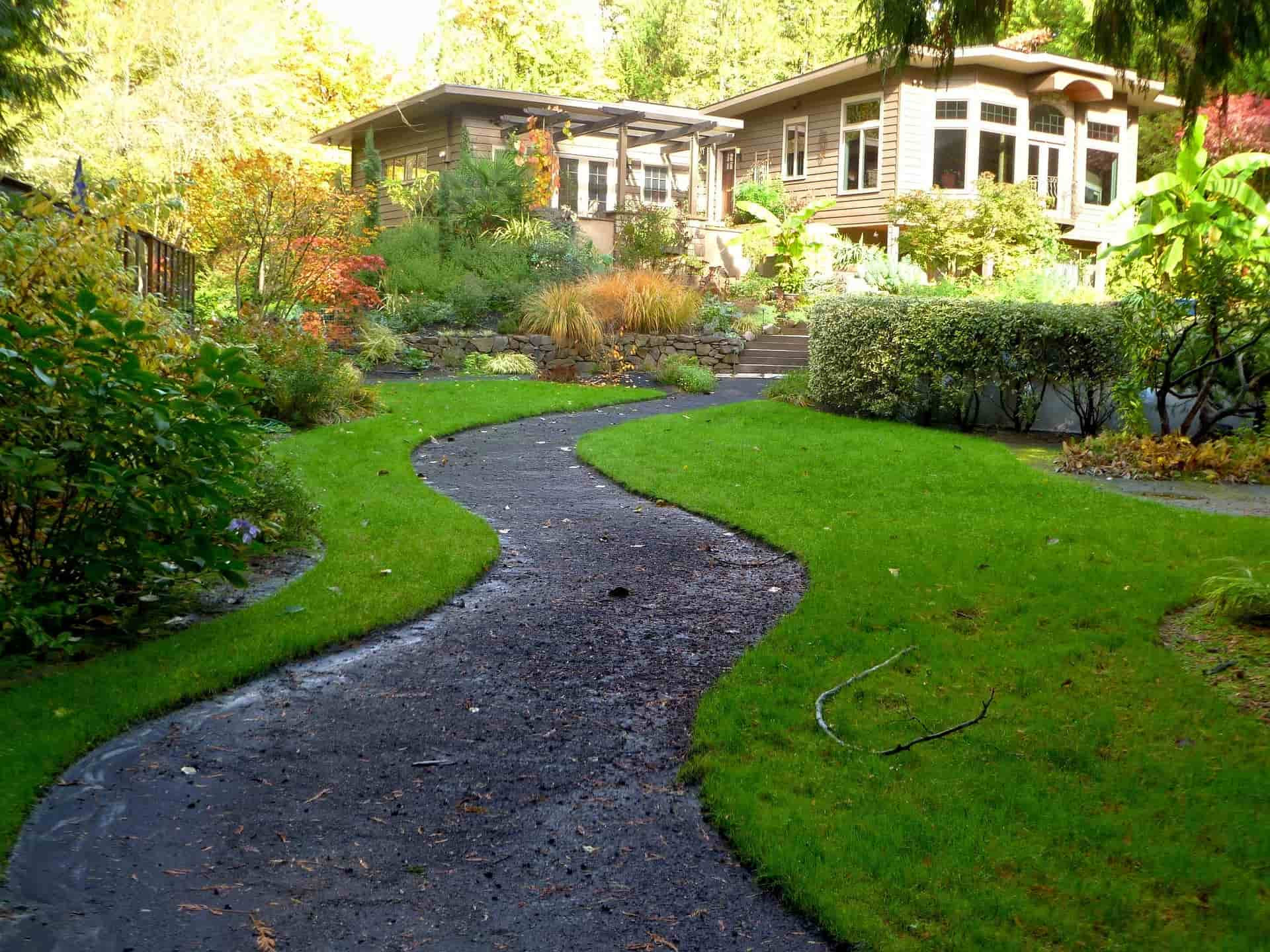 Landscaping Your Garden? Follow These 8 Rules – Amir Articles