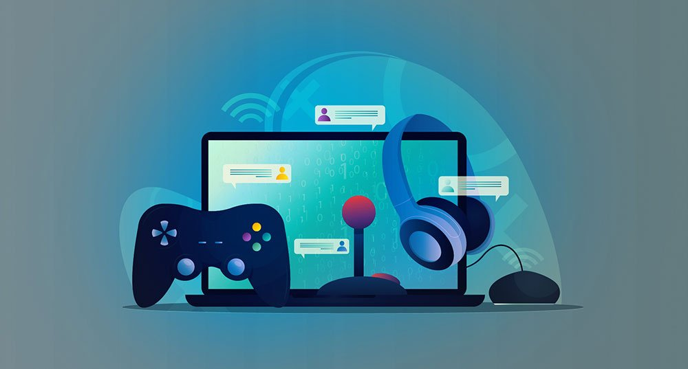 Online Gaming Growing Industries