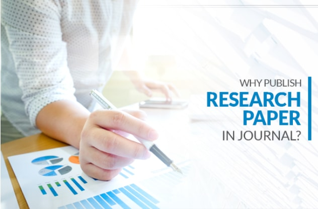 Publish Research Paper in Journal