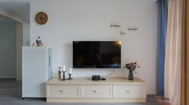 TV Wall Mounting in Brisbane