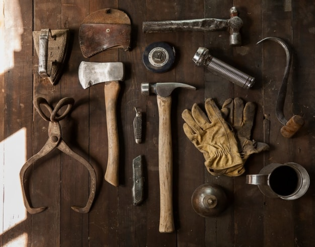 Tips When Using Power Tools