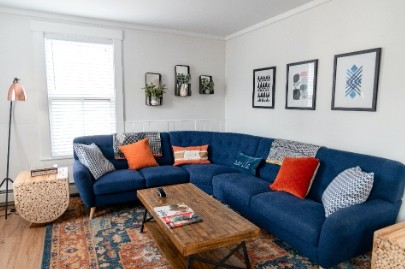 Upholstery Ideas For Home