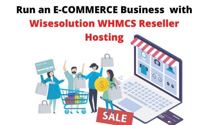 WHMCS Resellers Hosting