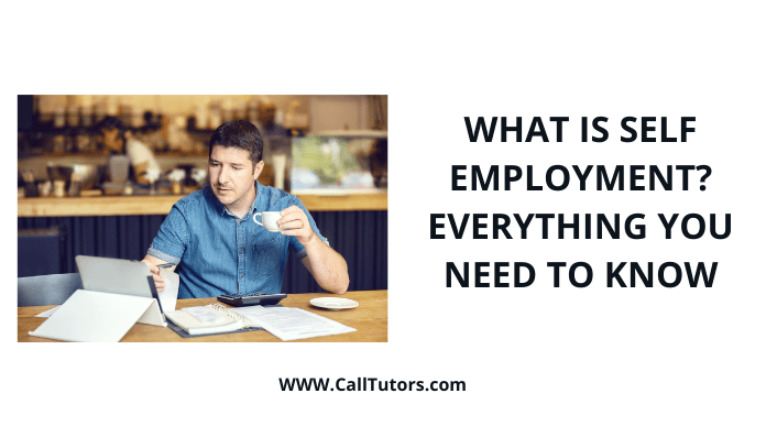 What is Self Employment