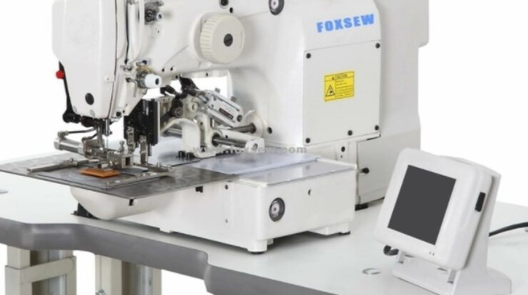Industrial Sewing Machines in Australia