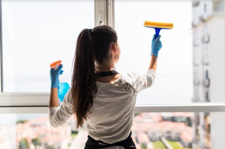 Tips for Home Cleaning