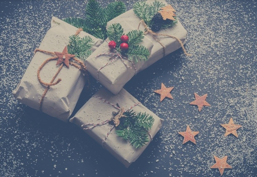 Tips in Giving Gifts