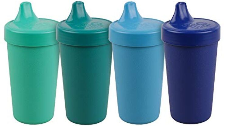 Kids Cups for Bedtime Milk