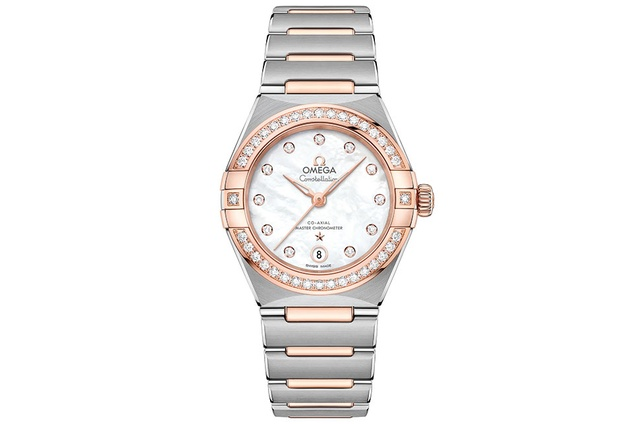 Luxury Brands For Women Watches