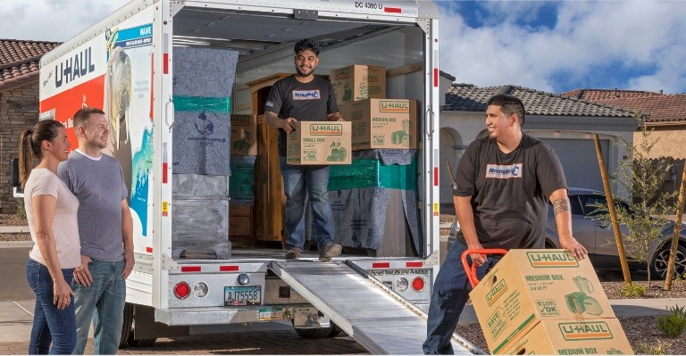 Office Moving Companies Give You Peace Of Mind When Shifting