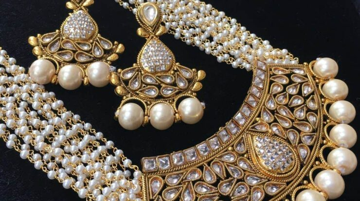 Tips When Buying Jewellery