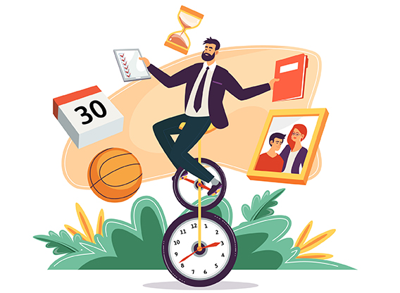 Straightforward Time Management Planning Tips For The Busy Modern Person