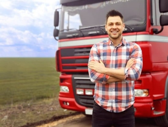 Can Truck Drivers Use CBD Oil