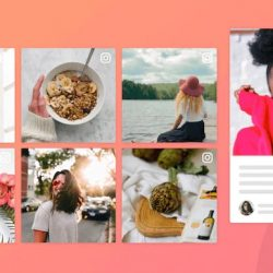 Embed Instagram Feed On HTML Websites