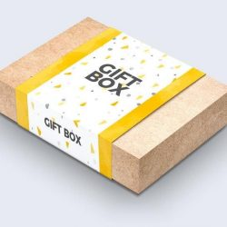 Grab Customer's Attention Effectively with the Help of Sleeve Boxes