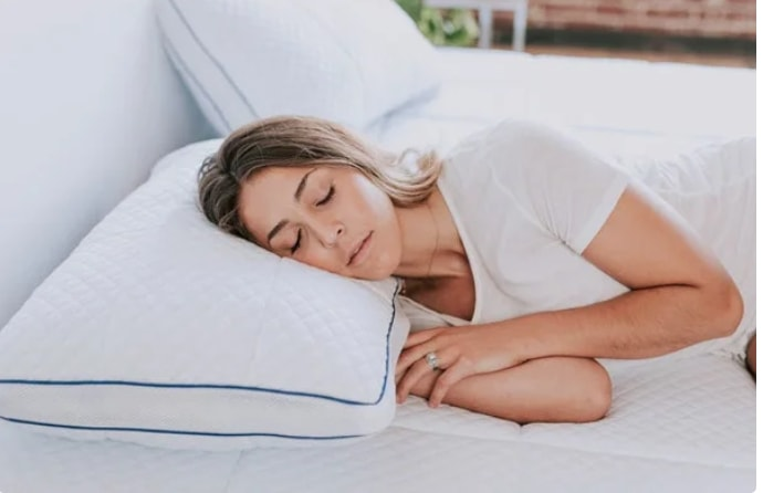 The Guide to Perfect Sleep