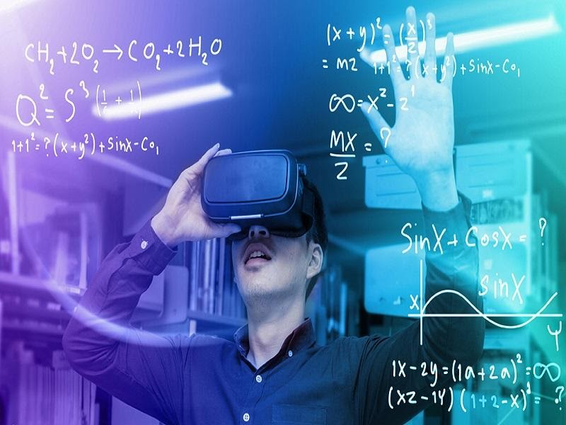 Virtual Reality And Augmented Reality In Education – Amir Articles