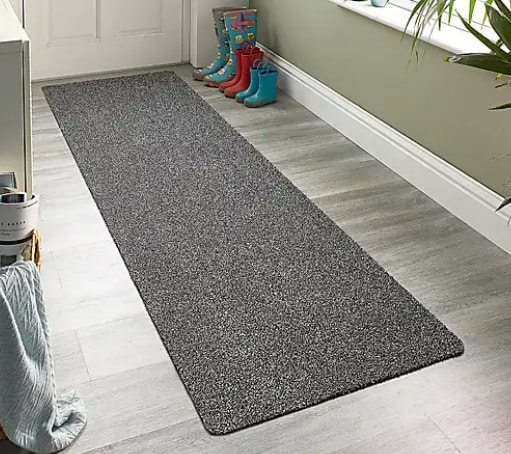 Right Cut to Size Washable Door Mats