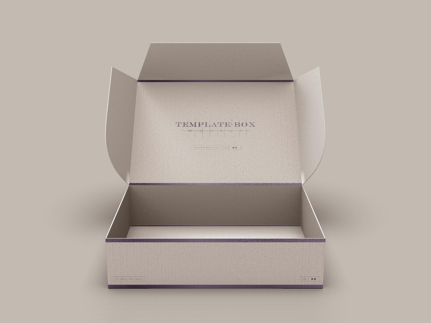 Reasons for Selecting Custom Presentation Boxes to Display Products