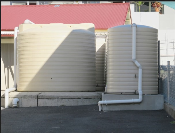 Long Term Water Storage At Home