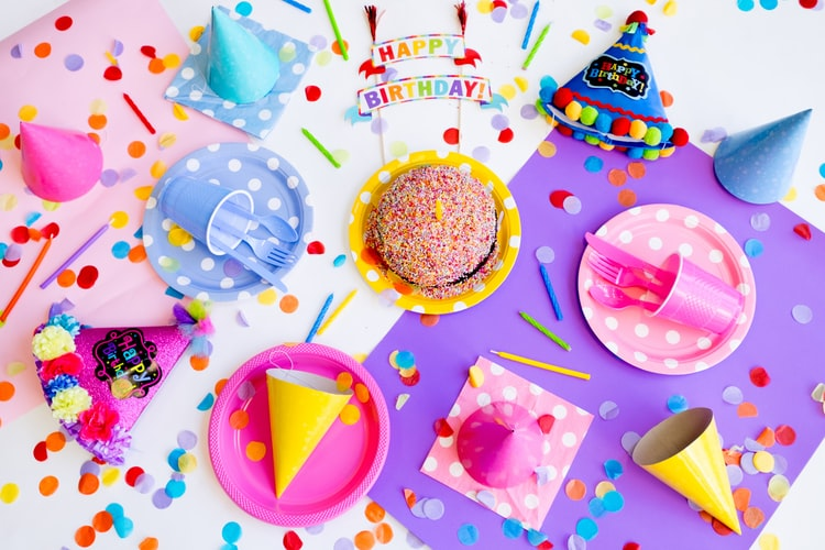 10 Memorable Birthday Party Ideas for Your Baby Boy's 1st Birthday