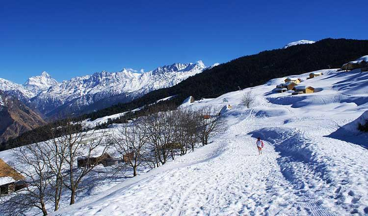 Top 6 Places to Visit in Auli – Guide for Travel Lovers