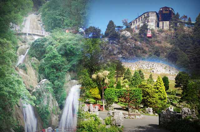 6 Places to Visit in Mussoorie – Special Tavel Guide You Must Read