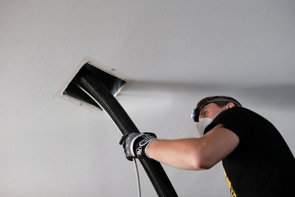 Professional Air Duct Service