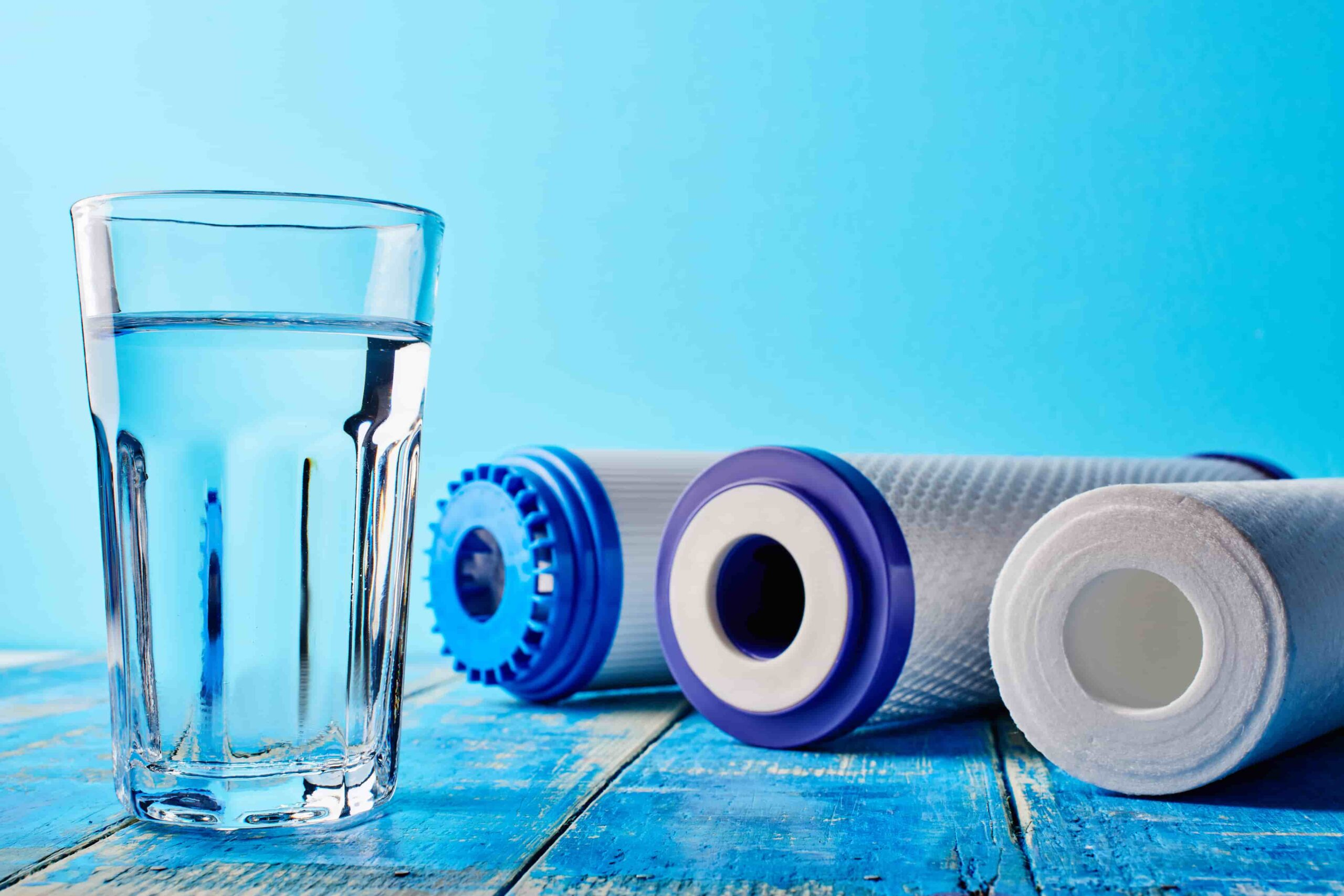 Do's And Don'ts Of Water Filter Maintenance