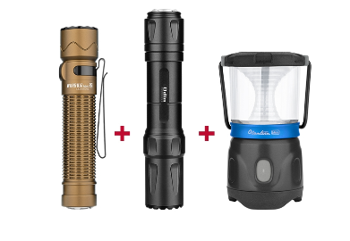 What Is A Good Tactical Flashlight