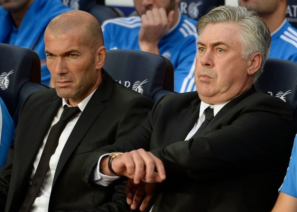 Why Zidane Left and What Awaits Ancelotti?