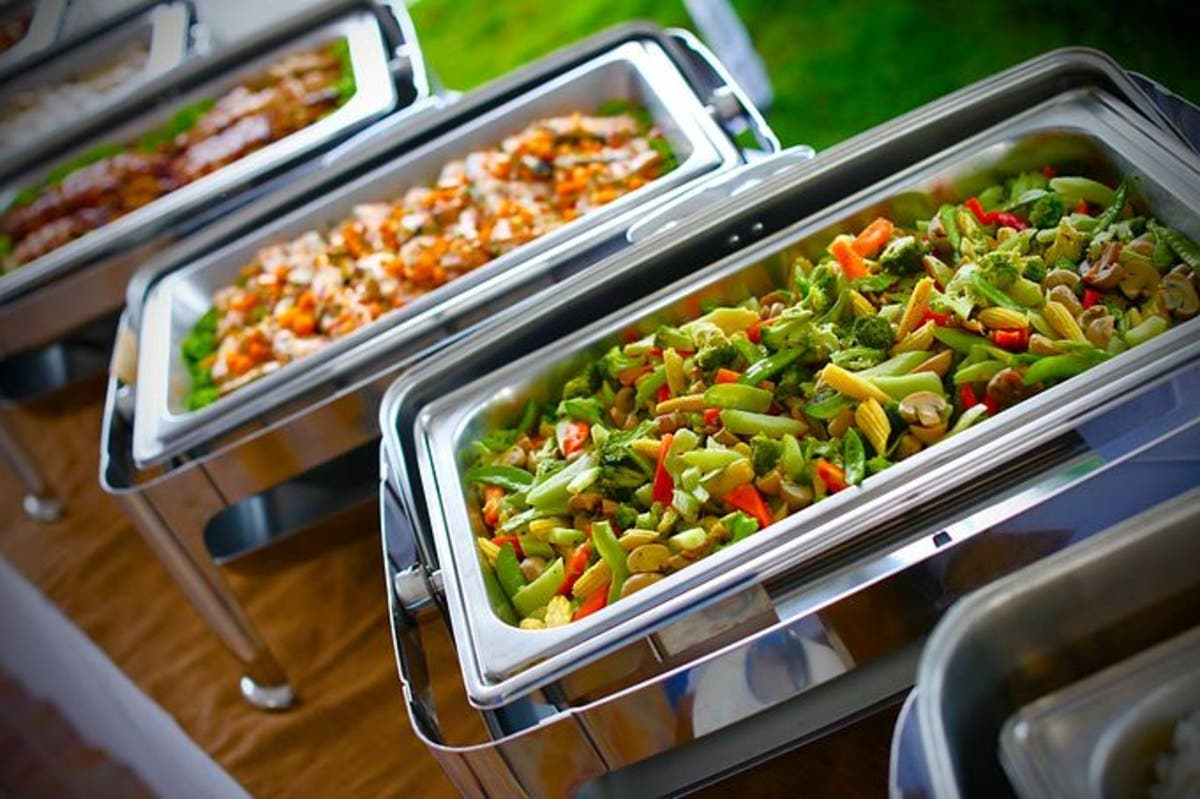 Creating a Catering Strategy in 2021