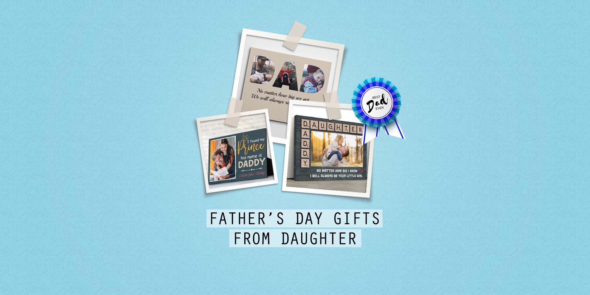 Perfect Fathers Day Gifts From Daughters – Amir Articles