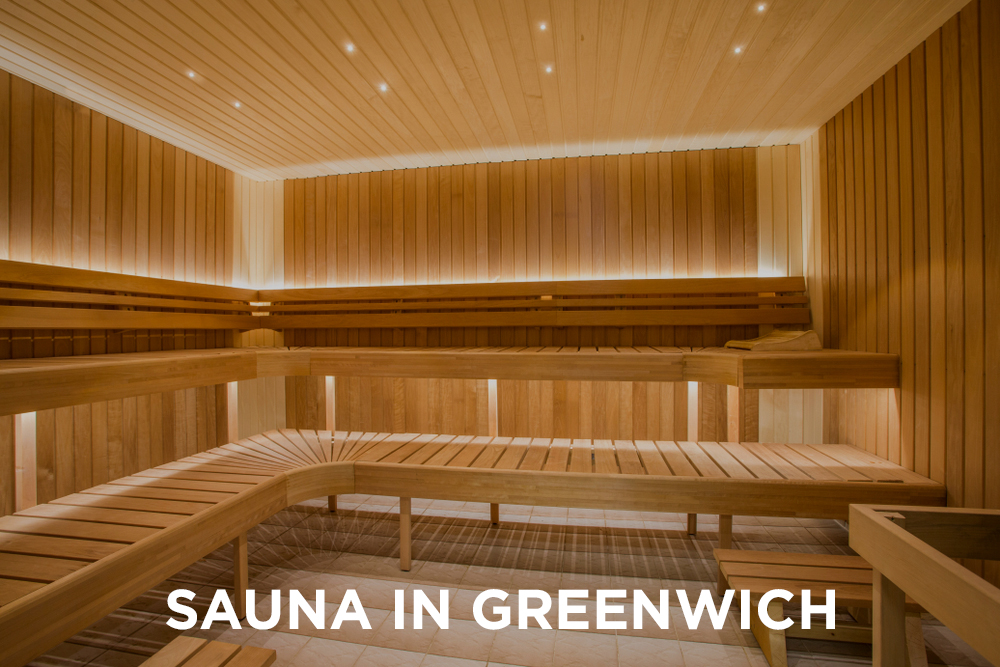 Which Conditions are Suitable and Which are Not to go For a Sauna?