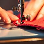 Different Kinds of Sewing Machines