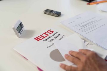 Things To Consider While Preparing For The IELTS Exam